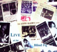 [-Keith Harden Band - Live -]
