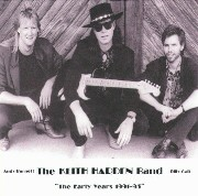 [-Keith Harden Band - Early-]