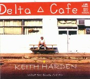 [-Keith Harden Blues-]